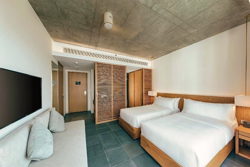 Chicland Hotel Da Nang 4