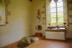Chapelle dite du Petit-Saint-Céneri