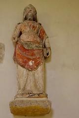 Statue of Saint James of Compostela