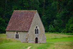 Chapelle dite du Petit-Saint-Céneri - Photo of Fyé