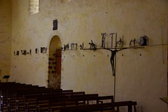 Station of the Cross - Photo of Fyé