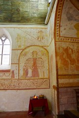 Medieval Wall Painting