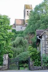 Church of Saint-Céneri-le-Gerei - Photo of Fyé