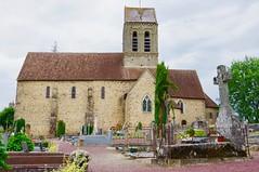 Church of Saint-Céneri - Photo of Fyé