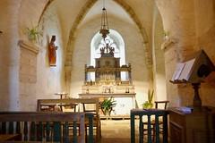 High Altar - Photo of Fyé