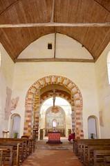The Church of Saint-Céneri-le-Gérei - Photo of Fyé