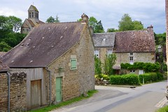 Saint-Céneri-le-Gérei - Photo of Fyé