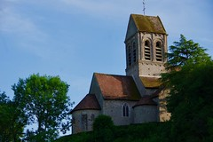 Church of Saint-Céneri-le-Gérei