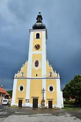 Benešov nad Černou, Czech Republic