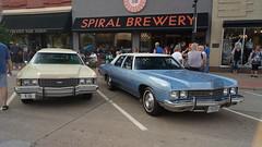1974 & 1973 Chevrolet Impala