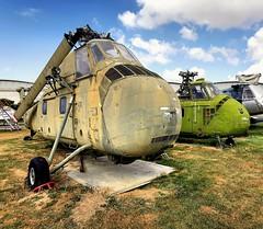 Sikorsky H34