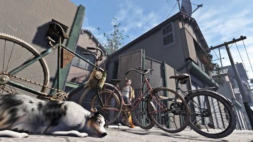 自転車���� # 1