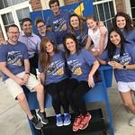 Southern Arkansas University 2019 Leadership Academy - Magnolia, Arkansas