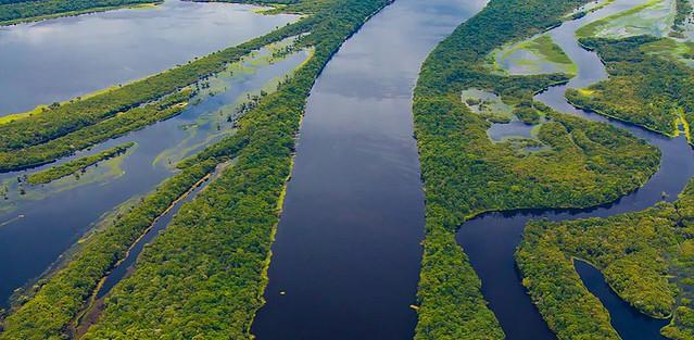 Fundo Amazônia é o maior projeto de cooperação internacional para a preservação da floresta amazônica e pode ser descontinuado - Créditos: Foto: Ministério do Turismo
