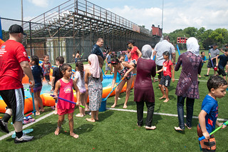 07/12/2019 - Water Olympics @ Braddock Park
