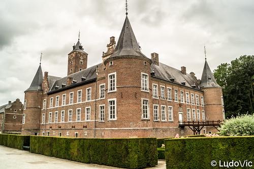 Château d'Alden Biesen (02)