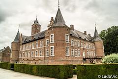 Château d'Alden Biesen (BE)