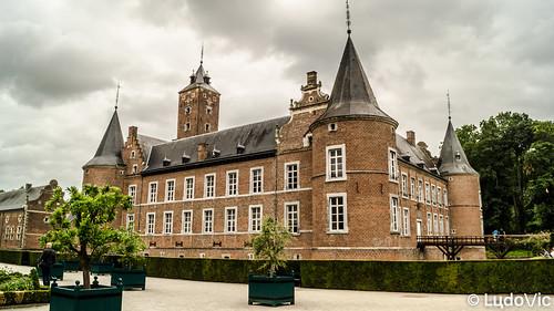 Château d'Alden Biesen (01)