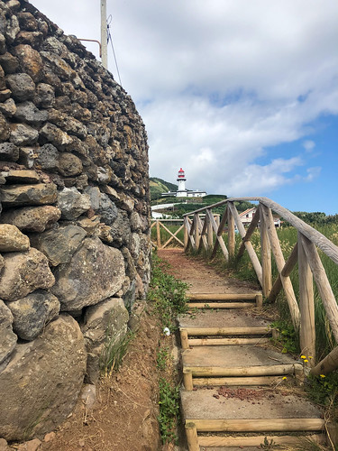 Farol da Ponta do Topo