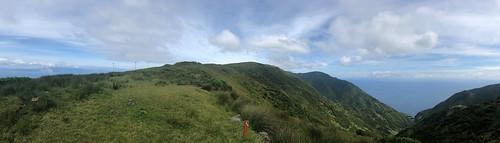 Both coasts of Saõ Jorge