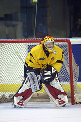 bracknell bees @  panthers 14-9-02