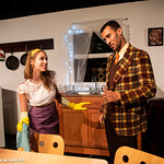 """NYFA - Los Angeles - 07/13/2019 - Student Directed Play """"Absurd Person Singular"""""""