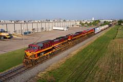 KCSM 4573 - Wylie Texas