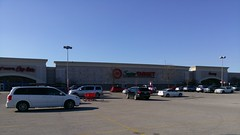 A sad last visit to the Cordova target