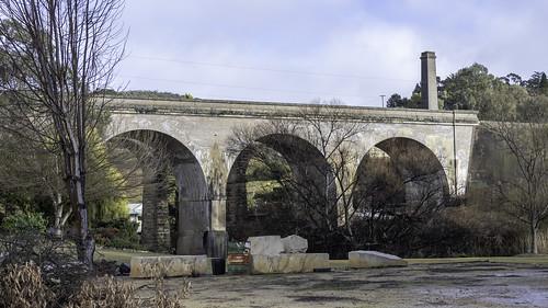 Marrangaroo Heritage Railway Viaducts