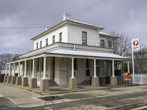 Blayney Post Office