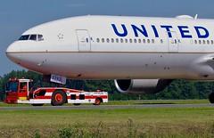 N793UA 777-200 United Airlines