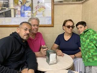 Segovia, Lleida y Jerez-Julio 2019