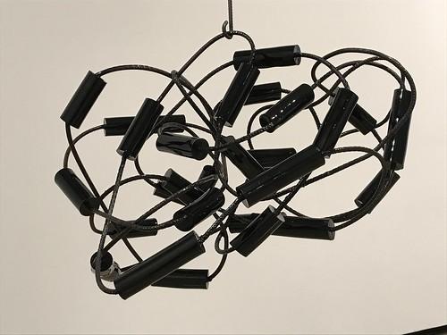 Black Atom (2013) detail