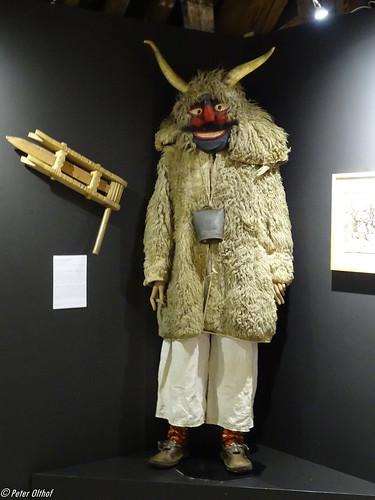 Exhibition  Didier Comès, Ardennes Inking