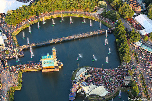 Tomorrowland 2018 - Weekend 1