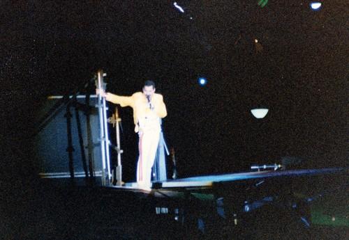 1986-08-05 Queen @ Marbella 16