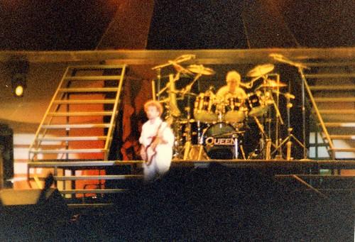 1986-08-05 Queen @ Marbella 11
