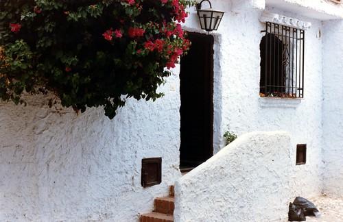 1986-08 Spagna - Costa del Sol 35