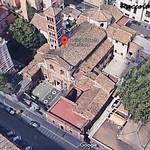 2019 Santa Pudenziane, Foto de Alvariis By Google Maps d - https://www.flickr.com/people/35155107@N08/