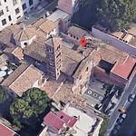 2019 Santa Pudenziane, Foto de Alvariis By Google Maps e - https://www.flickr.com/people/35155107@N08/