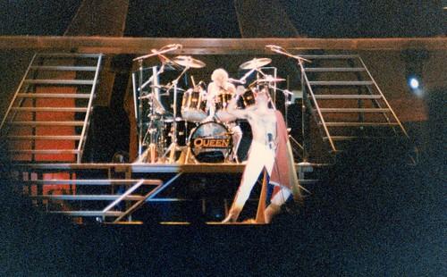 1986-08-05 Queen @ Marbella 14