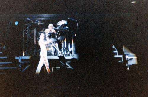 1986-08-05 Queen @ Marbella 12