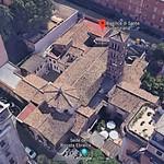 2019 Santa Pudenziane, Foto de Alvariis By Google Maps f - https://www.flickr.com/people/35155107@N08/