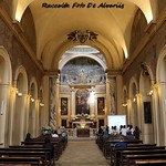 2016 Santa Pudenziana interno, foto Sailko By Google Maps - https://www.flickr.com/people/35155107@N08/