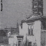 1866 2011 S. Pudenziana torre campanaria a - https://www.flickr.com/people/35155107@N08/