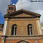 1866 2011 S. Pudenziana torre campanaria b - https://www.flickr.com/people/35155107@N08/