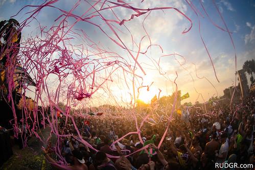 Dreamville @ Tomorrowland – Weekend 2