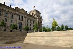 Reichstag - Berlim