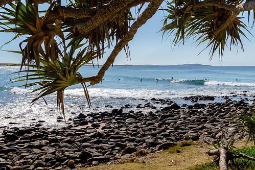 Crescent Head Surfing Reserve