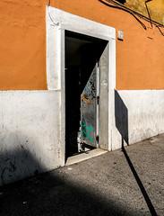 Entrance I-A